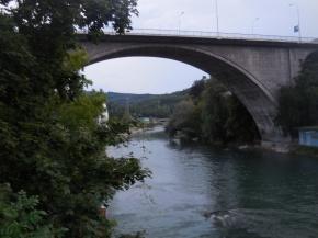 D Hochbrugg z Bade