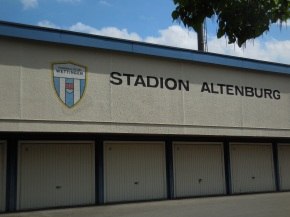 Stadion Alteburg