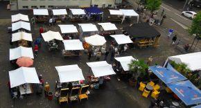 Kunscht- und Handwerkermarkt Quelle: Chlaus