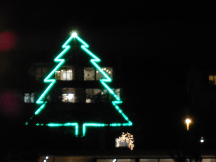 Wiehnachtsbaum