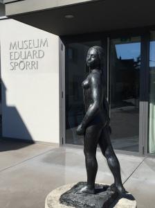 Museum Eduard Spoerri an de Bifangstroos