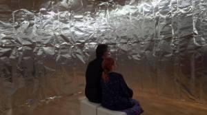 Aluminium room