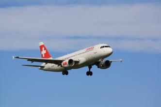 Flughafen Zürich 2012 01