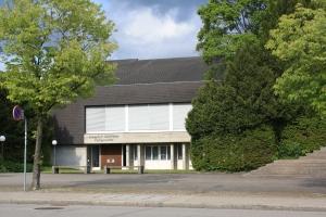 Reformiertes Kirchgemeindehaus