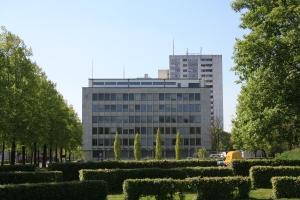 Wettingen 471 Rathaus