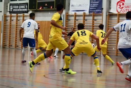 AFM Futsal
