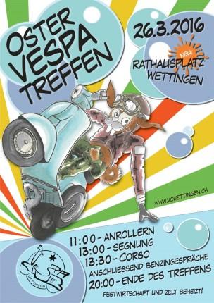 VCW Ostertraffen
