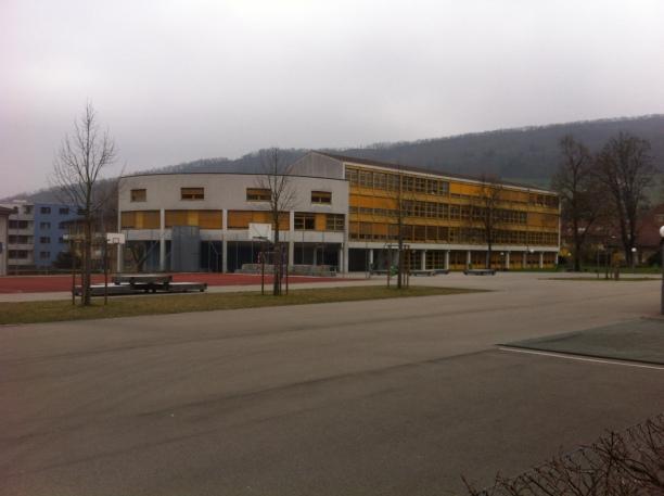 Wettingen Schulhaus Zehntenhof 2014-03-26 09.45.46