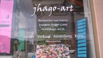 Kunstatelier & Galerie jhago-art