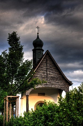hdr kapelle wettingen