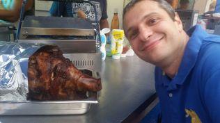 Schwein gehabt Marco Catalano